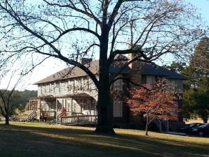 Julia Cottage