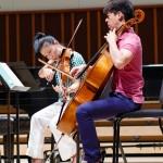 Vega Quartet Master Class-1573