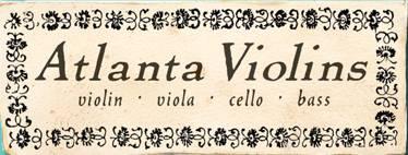 Atlanta Violins