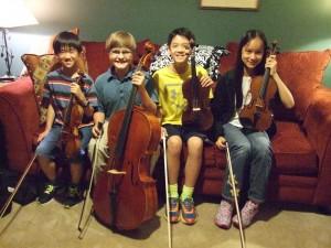 FP2 Quartet