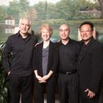 Franklin Pond Quartet in Concert