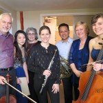 Alumni in Chamber Music Concert