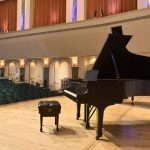 Chamber Music Competition Awards Concert