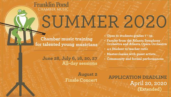 Summer Program 2020