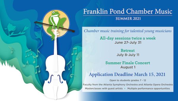 Summer Program 2021